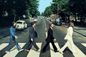 This Is The Most Streamed Beatles Song