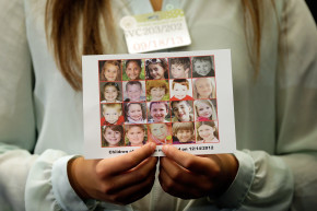 Remembering Sandy Hook: How A Tragedy Is Inspiring Change