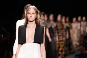 It's Time To Start Protecting The Health Of Fashion Models