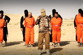 Foreign Fighters Keep Flocking To ISIS, Other Extremist Groups