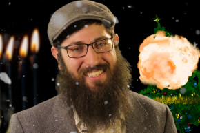 """The First Annual Holiday """"Junk Science"""" Special"""