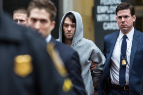 The Satisfying Justice Theater Of Martin Shkreli's Arrest