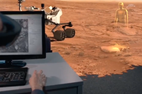 NASA Is Taking One Giant Leap Into Augmented Reality