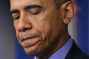 Obama Gives An Exasperated 15th Mass Shooting Statement
