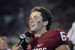 Baker Mayfield Snubbed for Heisman, Wins Award Honoring the Snubbed