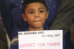 Why Police Thought 12-Year-Old Tamir Rice Was Much Older