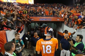 Peyton Manning, HGH And The NFL's Shoddy Drug Testing System