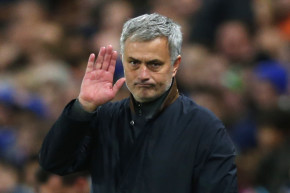 Champion's Disaster: How Jose Mourinho and Chelsea Fell Apart