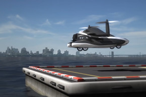 The FAA Just Brought Us One Step Closer To Flying Cars