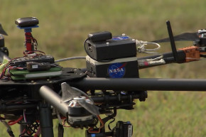 NASA Created A Safety Net To Keep Drones In Check