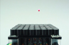 World's First Sonic Tractor Beam Is A Game-Changer