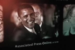 GOP Operatives Darkened Obama's Skin In Attack Ads