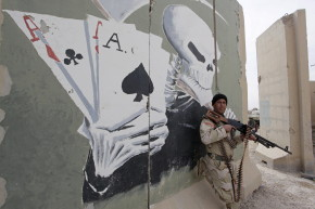 Why The Fight For Ramadi Is Key To An ISIS-Free Iraq