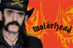 Will Motörhead's Lemmy Get His Own Heavy Metal On The Periodic Table?