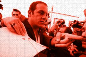 A Mexican Soccer Legend's Dangerous Journey Into Politics