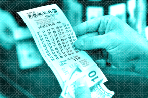 This Tiny Part Of Your Brain Influenced You To Buy A Powerball Ticket