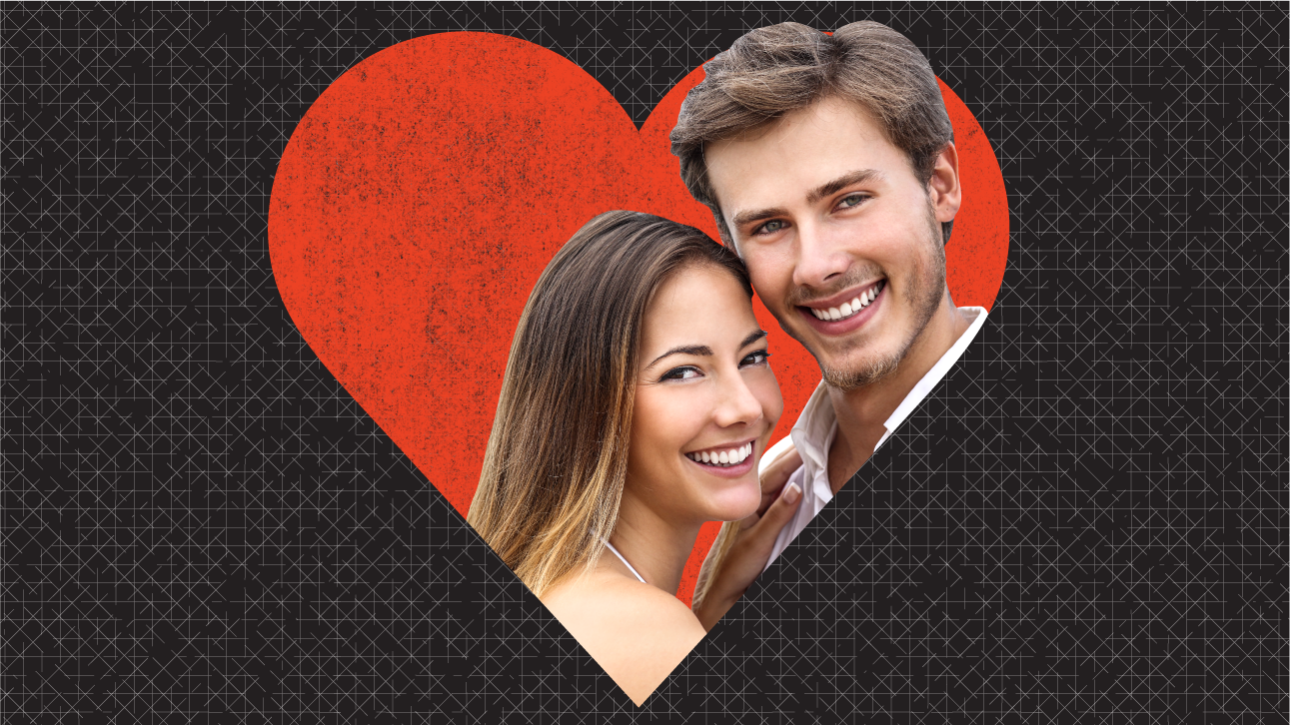 7 (Surprising) Online Dating Race Statistics