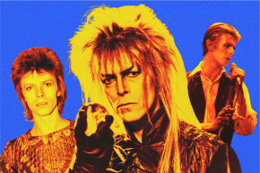 The Life Of David Bowie: An Annotated Guide