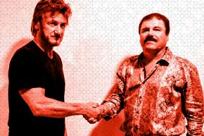 Sean Penn's El Chapo Profile Is Mostly About Sean Penn