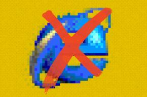 Developers Celebrate The Death Of Internet Explorer
