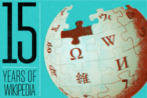 Happy Birthday Wikipedia, Where Editors Are Obsessed With Death