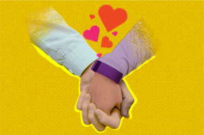Dating App Wants You To Wear (And Track) Your Heart On Your Phone