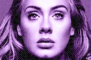 Adele Breaks A Billion-View Record