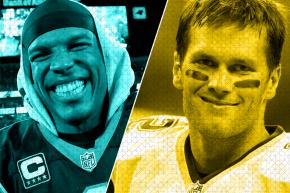 Who Did It: Cam Newton Or Some White Quarterback?