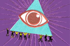 The Odds Of Your Favorite Conspiracy Theories Being True