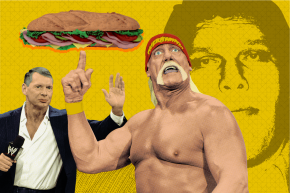 WWESubway By The Numbers: A Vocativ Investigation