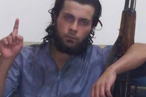 ISIS Fighter Kills His Own Mother Before Hundreds Of Spectators