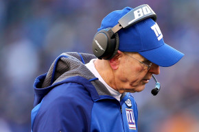Tom Coughlin Won Two Super Bowls And Not Much Else