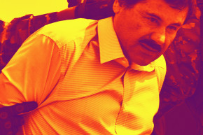 El Chapo Jr.'s Facebook Is A Window Into The Drug Cartel World