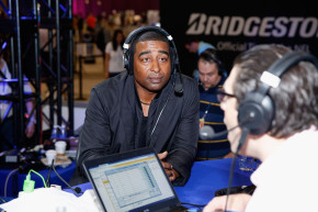 ESPN Analyst Cris Carter Accuses NFL Player Of Smoking PCP