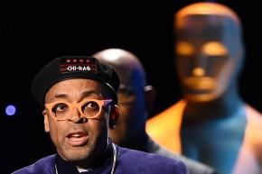 Spike Lee, Jada Pinkett Smith To Boycott Whitewashed Oscars