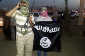 "ISIS Supporters Warn Of ""Spy"" Who Tries To Lure Members"