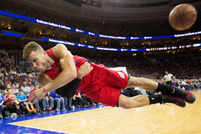 Blake Griffin, And How Not To Hurt Yourself Like A Big Dumb Idiot