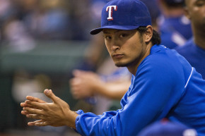 MLB Investigating Yu Darvish Over Brother's Gambling Ring