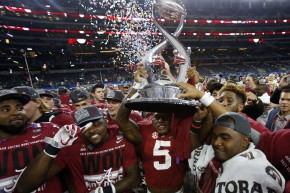 The Bizarre, Confusing Ways College Football Has Picked Its Champion