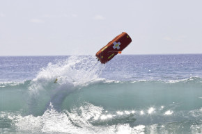This Rescue Robot Could Be A Lifeline For Drowning Migrants
