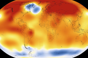 2015 Was The Hottest Year Ever Recorded
