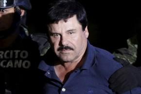 Mexicans Disgusted By El Chapo and Sean Penn Saga