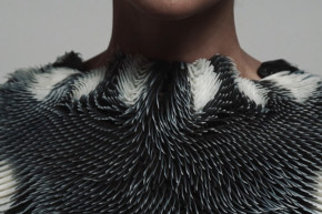 The Future of Fashion Is 3D