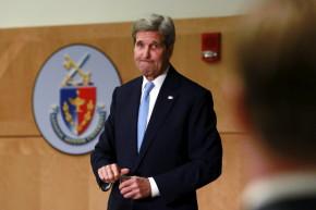 "Military Veterans Rage At U.S. ""Surrender"" To Iran"