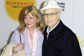 Sundance Kicks Off With Parties, Weed And Norman Lear