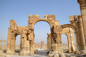 ISIS Is On A Mission To Erase History. And Sadly, It's Succeeding