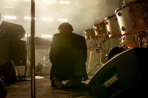 Why LCD Soundsystem Can't Refuse A Coachella Reunion