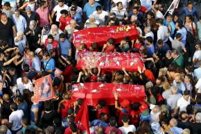 Terrorism In Turkey: A Brief History