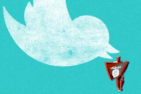 DARK NET: Meet The Vigilantes Who Hunt ISIS On Twitter