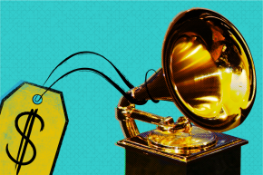 Trying To Sell A Grammy? Good Luck